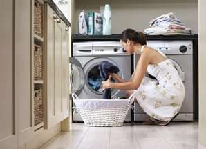 Laundry Appliance Repair