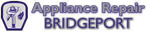 Appliance Repair Bridgeport Logo